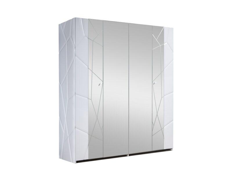 Шкаф для одежды 4D Ken 1