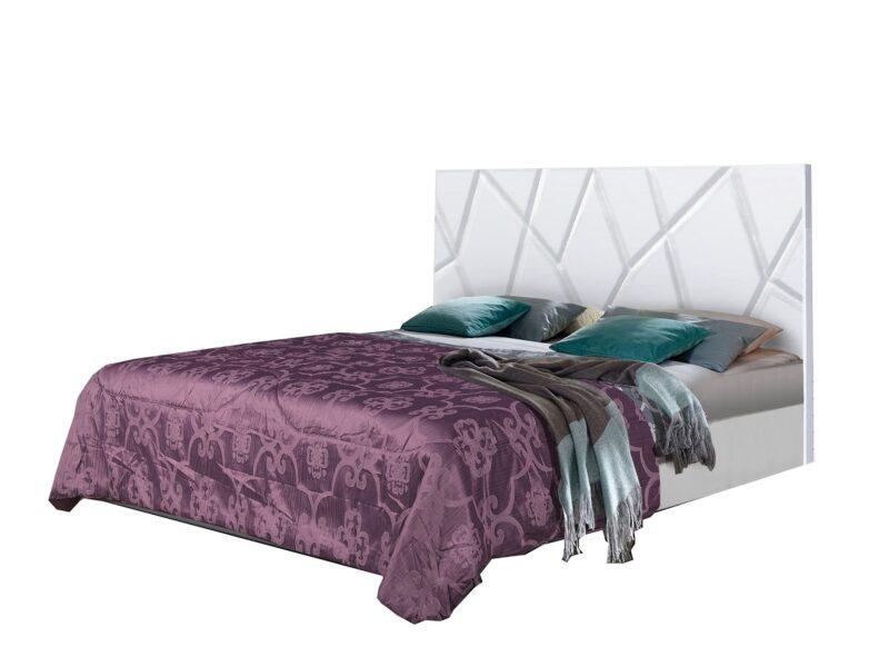 Кровать Ken 1, 160×200 см.
